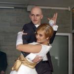 Anna Mesjasz - instruktor tańca - szkoła tańca w Krakowie - pierwszego tańca weselny