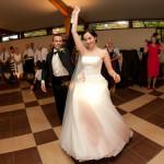 Marta i Artur - instruktor tańca Kraków - nauka pierwszego tańca