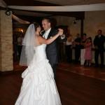 Agata i Piotr - pierwszy taniec Kraków
