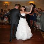 pierwszy taniec weselny