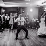 Iwonka i Maro - nauka pierwszego tańca - pierwszy taniec Kraków